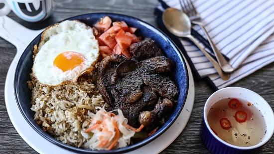 Самые популярные завтраки в мире