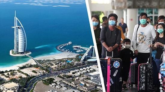 Какой сейчас отдых у туристов в Дубае — ограничения, цены, что можно и нельзя?
