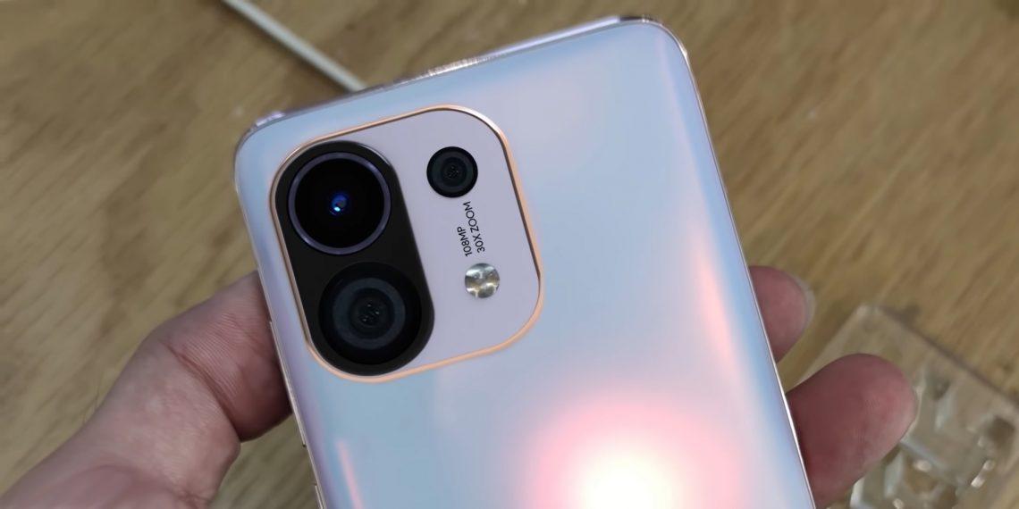 Флагман Xiaomi Mi 11 представят 28 декабря