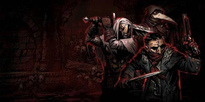 Epic Games Store раздаёт Darkest Dungeon