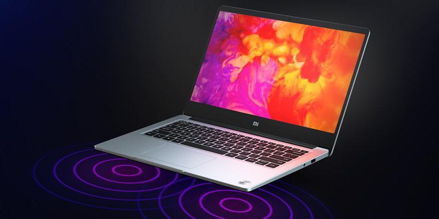Xiaomi выпустила ноутбук Mi Notebook 14 (IC)