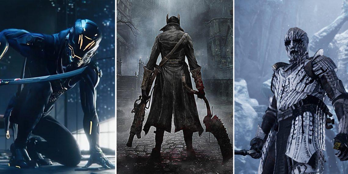 Новогодняя распродажа в PS Store пополнилась новыми играми. Вот 15 крутых предложений
