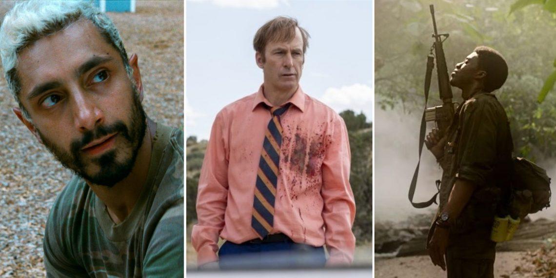 Американский институт киноискусства выбрал 10 лучших фильмов и сериалов 2020 года