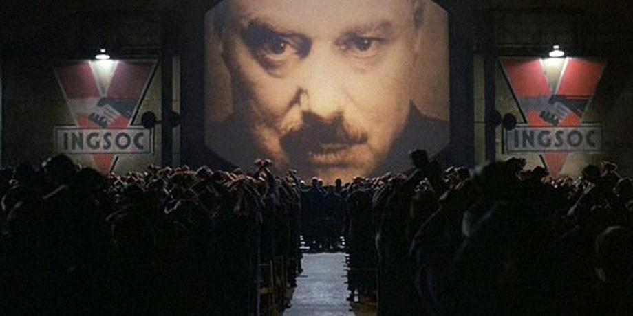 По антиутопии «1984» Оруэлла снимут сериал