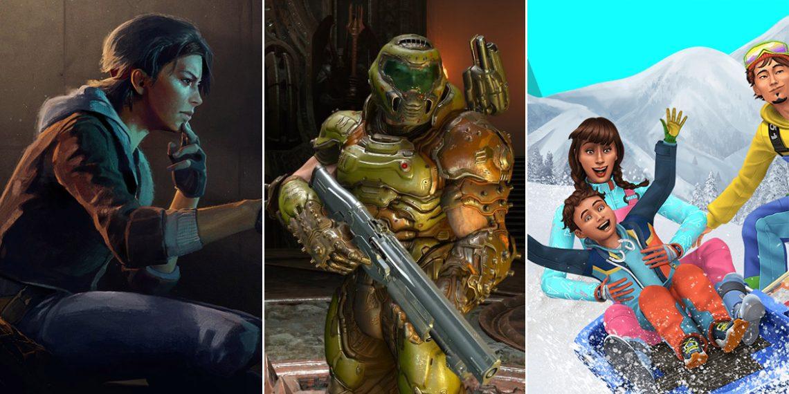 Valve объявила победителей The Steam Awards 2020