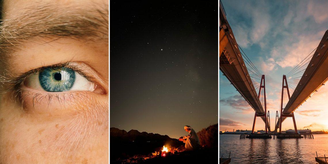 17 крутых фотографий, снятых на iPhone 12