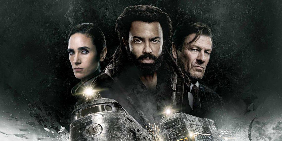 Сериал «Сквозь снег» продлили на 3 сезон