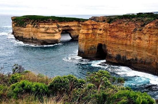 Лучшие места для посещения в Австралии