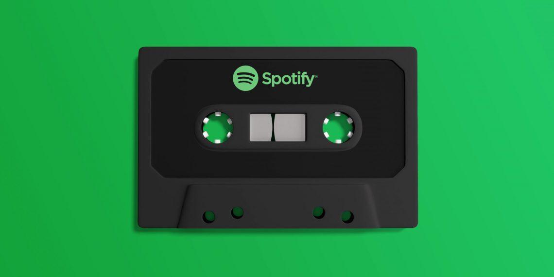 Sortify — удобная сортировка плейлистов Spotify