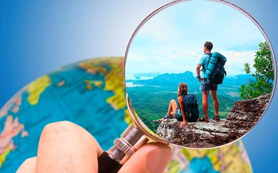Названы лидеры конкурса туризма