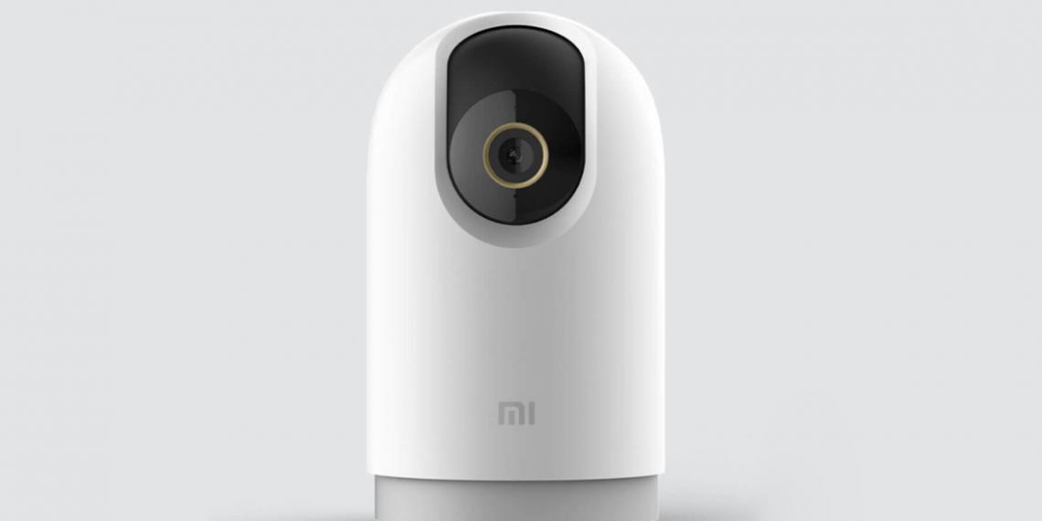 Xiaomi анонсировала камеру безопасности с ИИ