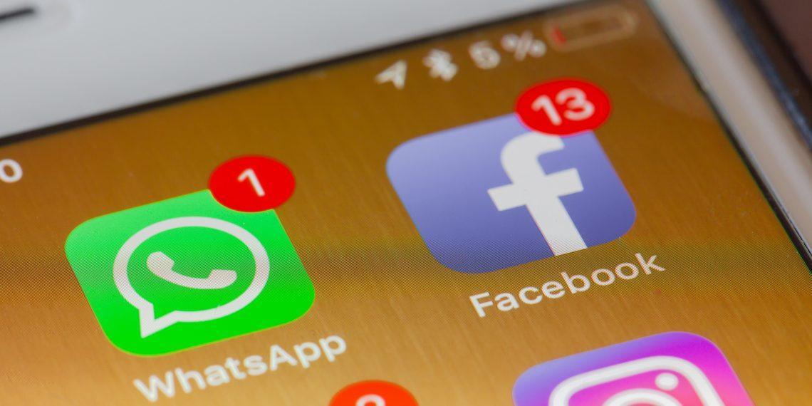 WhatsApp будет делиться данными с Facebook