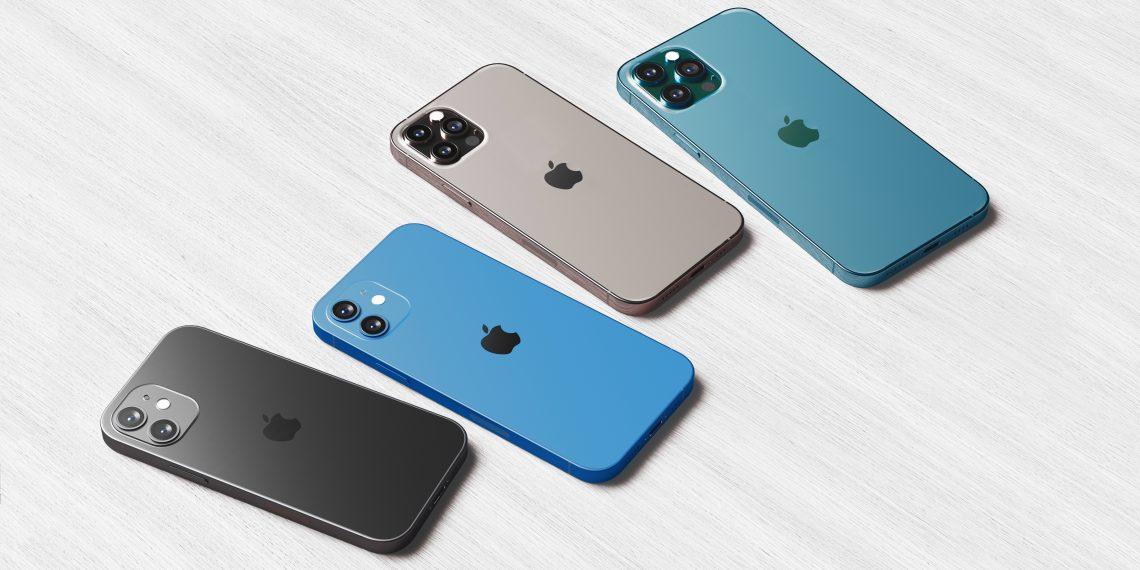 В 2021 году выйдут не iPhone 13, а iPhone 12s