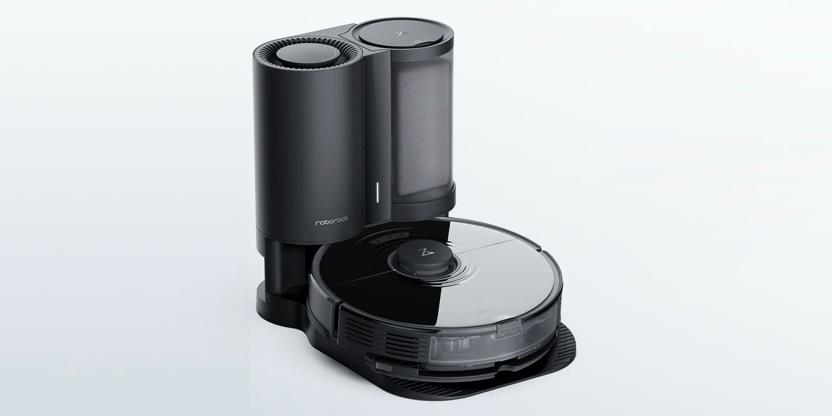 Xiaomi представила робот-пылесос Roborock S7