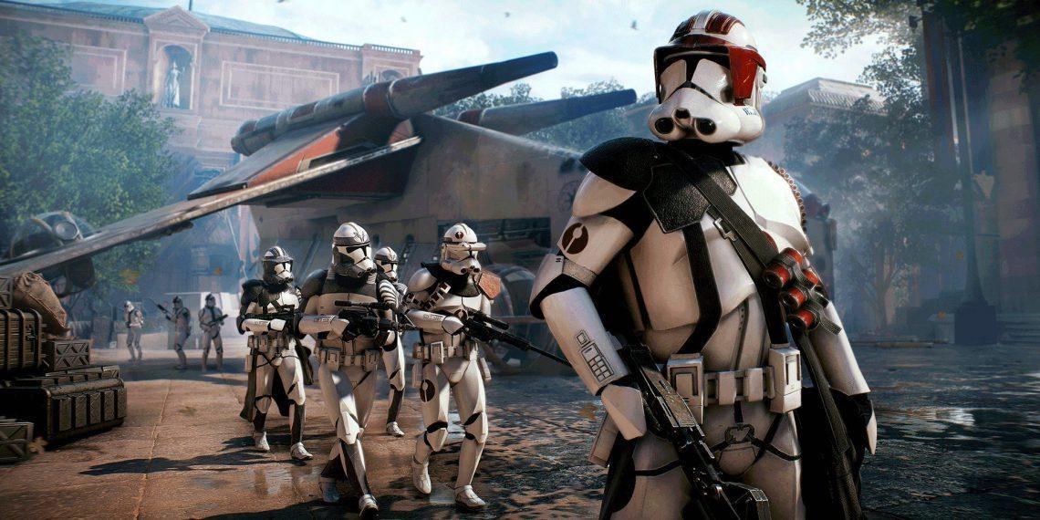 Ubisoft готовит масштабную игру по «Звёздным войнам» с открытым миром