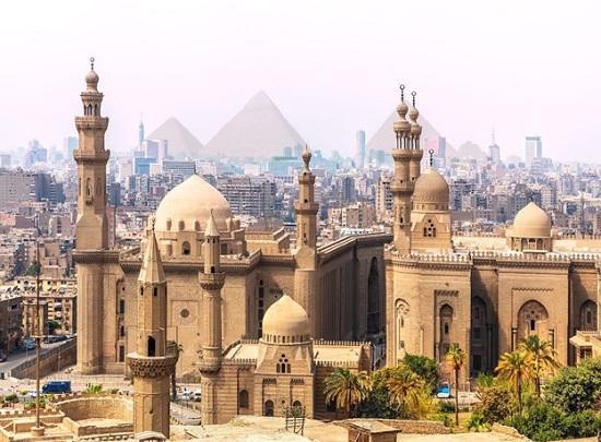 Эксперты поделились, чем Египет 2021 готов удивить зарубежных туристов