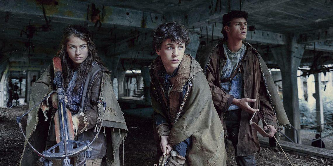 На Netflix вышел сериал «Племена Европы» от создателей «Тьмы». Вот что о нём пишут первые зрители