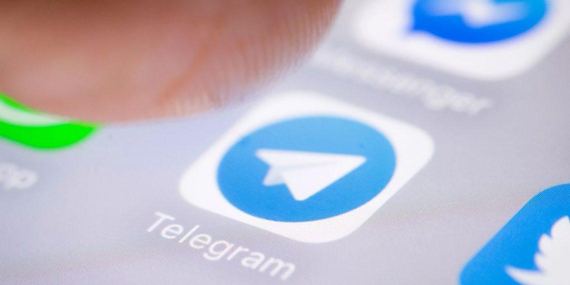 Павел Дуров рассказал, почему пользователям не стоит беспокоиться о рекламе в Telegram
