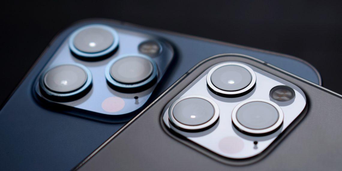 В новом iPhone 13 решат главную проблему широкоугольной камеры
