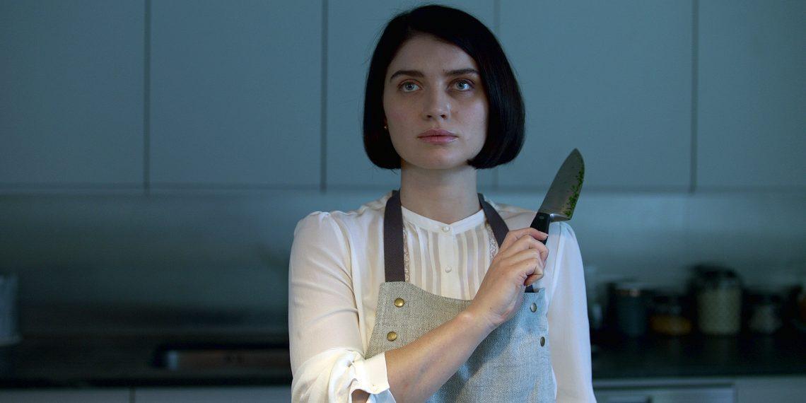«Отвал башки»: в Сети обсуждают новый мини-сериал «В её глазах» от Netflix