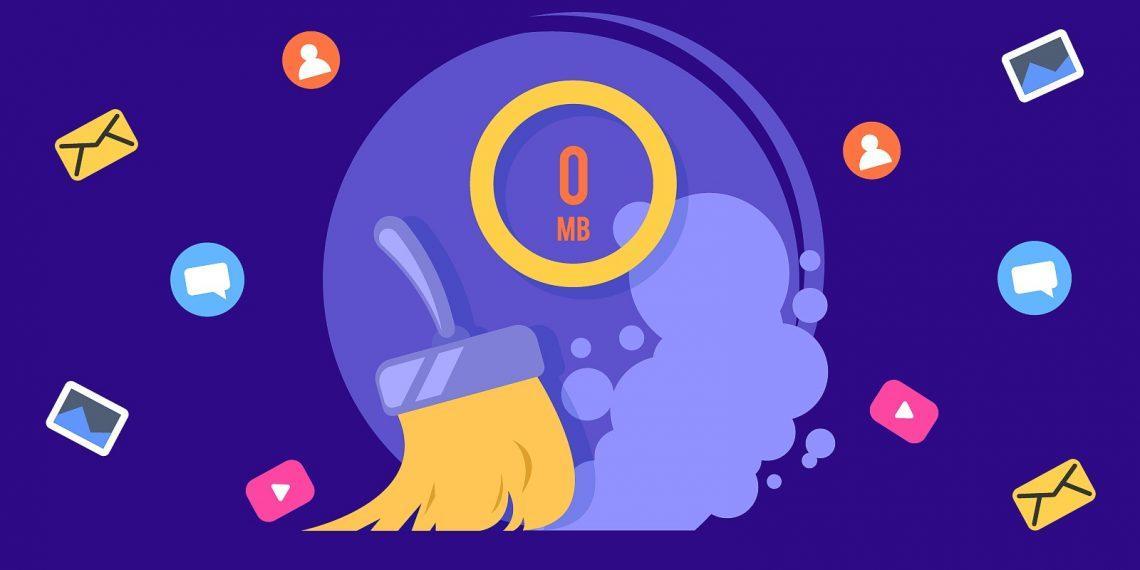 Как очистить кеш на компьютере или мобильном устройстве