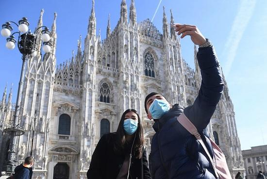 Деньги есть: европейцы будут тратить на путешествия после стабилизации ситуации