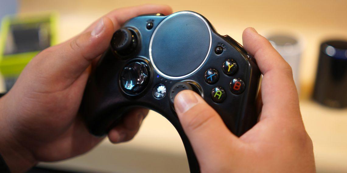 Huawei может выпустить собственную игровую консоль для конкуренции с PlayStation и Xbox
