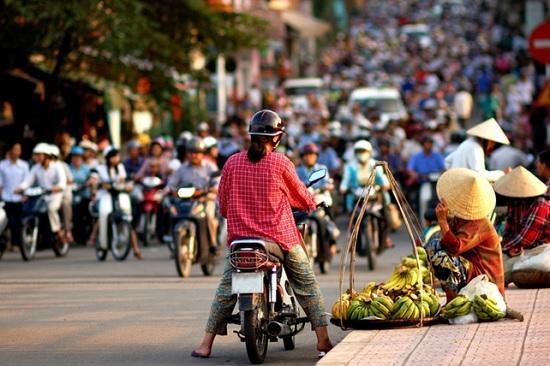 15 интересных фактов о Вьетнаме