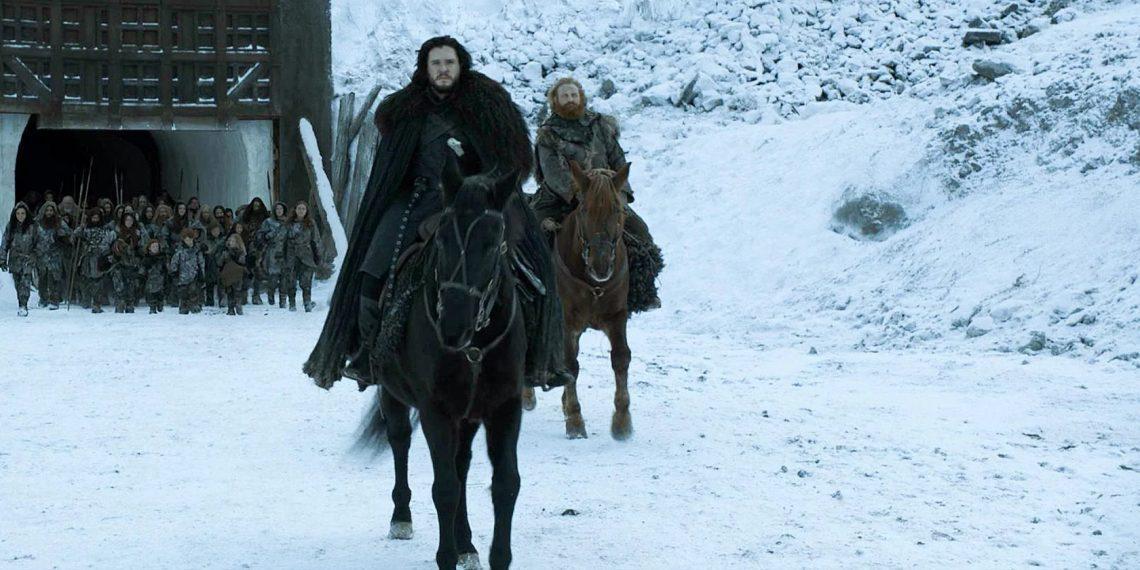 Глава HBO рассказал о судьбе сериала по «Гарри Поттеру» и прямых спин-оффах «Игры престолов»
