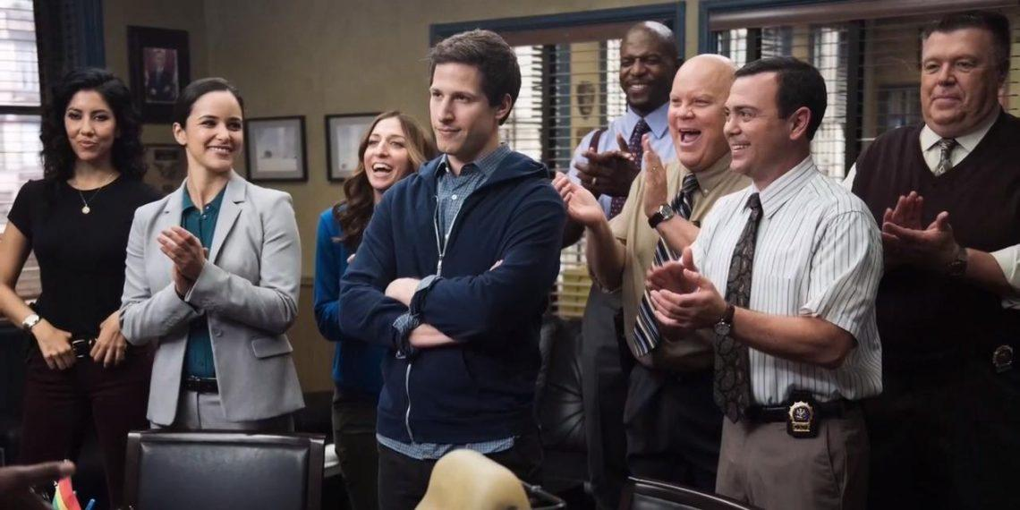 NBC анонсировал 8-й сезон сериала «Бруклин 9-9»
