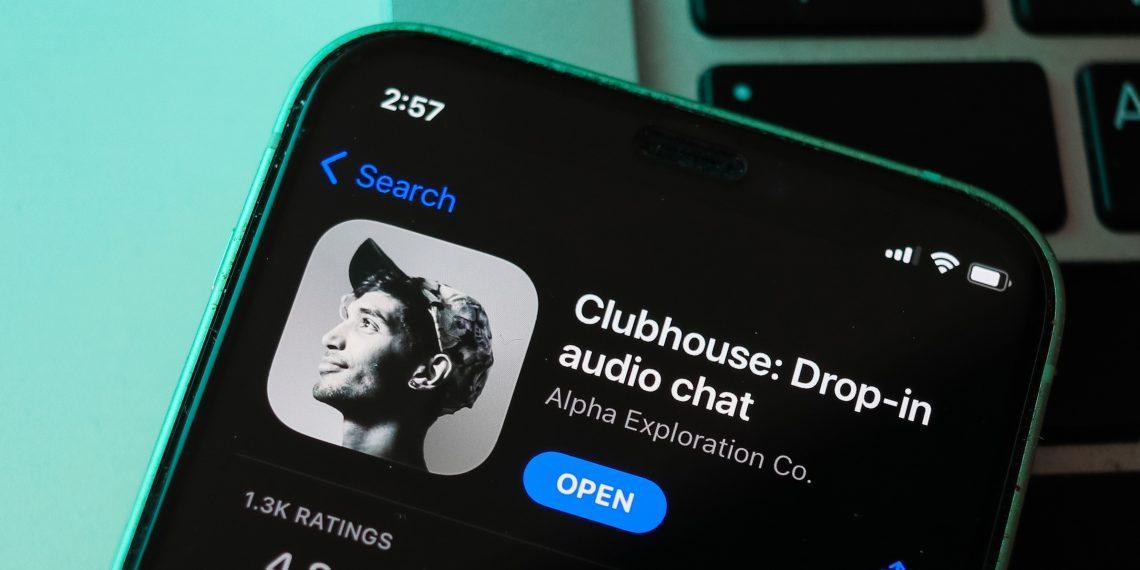 Clubhouse может передавать данные в Китай