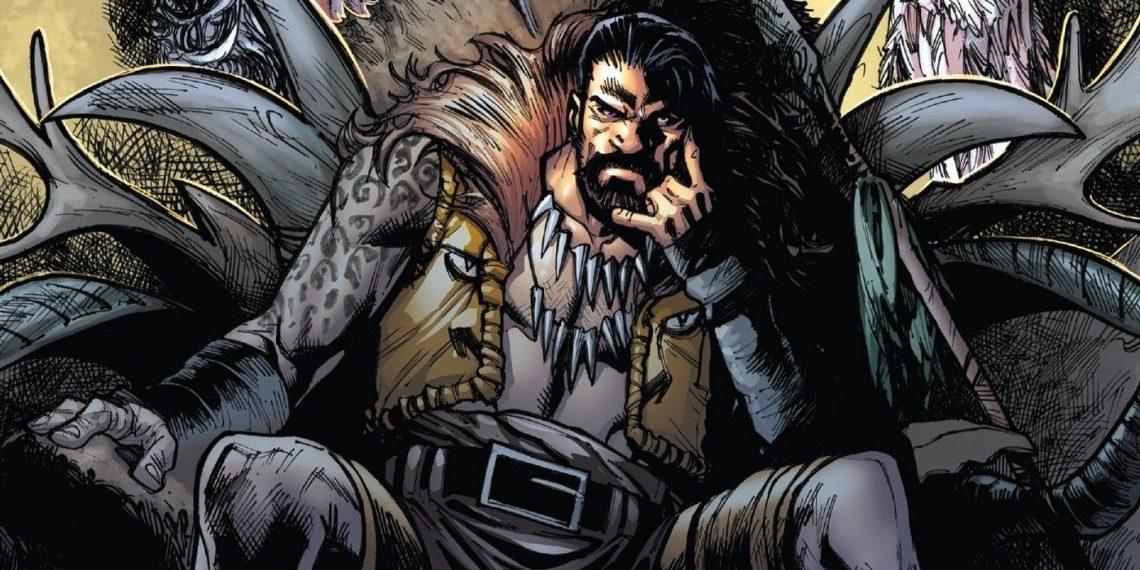 Киану Ривз может сыграть Крейвена-охотника в спин-оффе «Человека-паука»