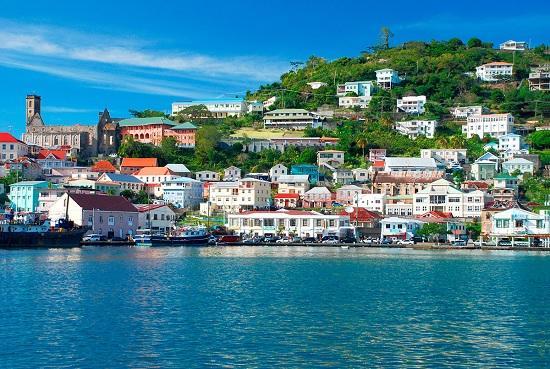 Украина получила безвиз от ещё одной страны, которая не пользуется спросом у туристов