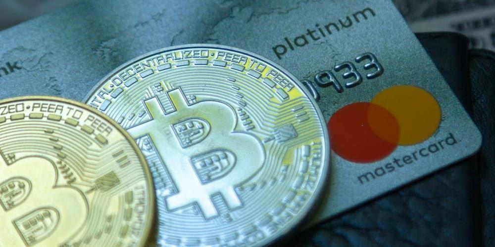 Mastercard начнёт работать с криптовалютой уже в этом году