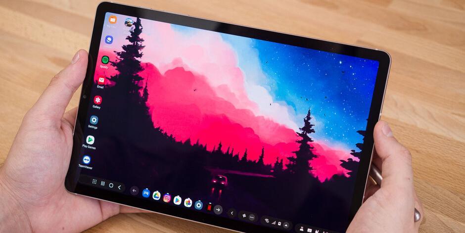 Характеристики, изображение и ценник планшета Xiaomi Mi Pad 5 попали в Сеть до анонса