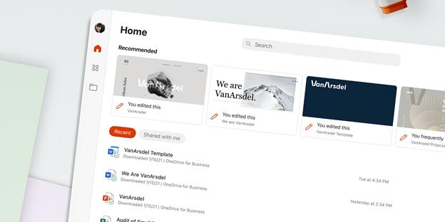 Microsoft выпустила единое приложение Office для iPad