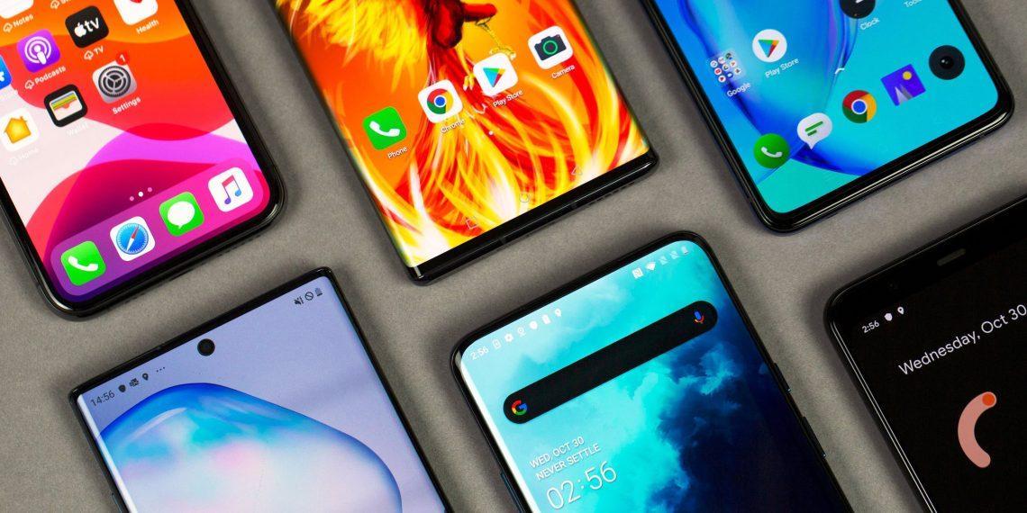 Аналитики назвали 10 самых популярных смартфонов в мире
