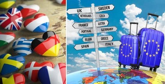 Оптимистичный прогноз для летнего отдыха в Европе: стали известны сроки открытия границ для путешественников