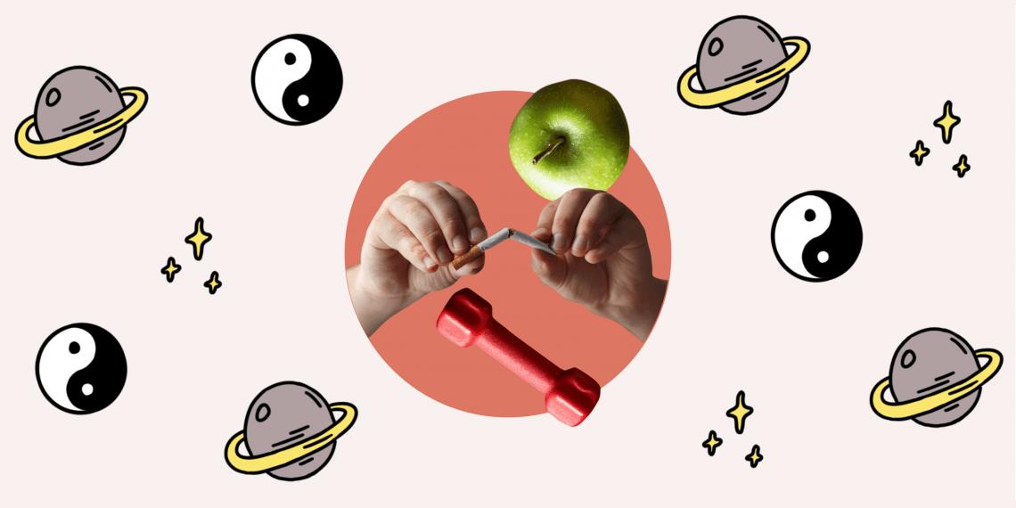 50 вредных привычек, от которых нужно избавиться до 30 лет