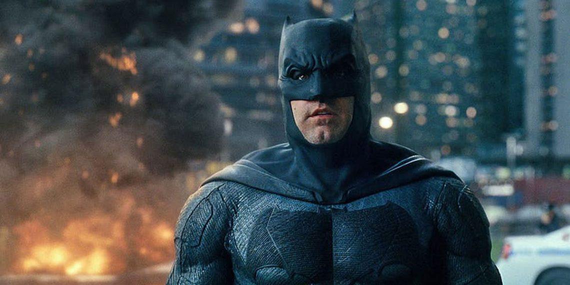 «Лига справедливости» Зака Снайдера вышла на «КиноПоиск HD»
