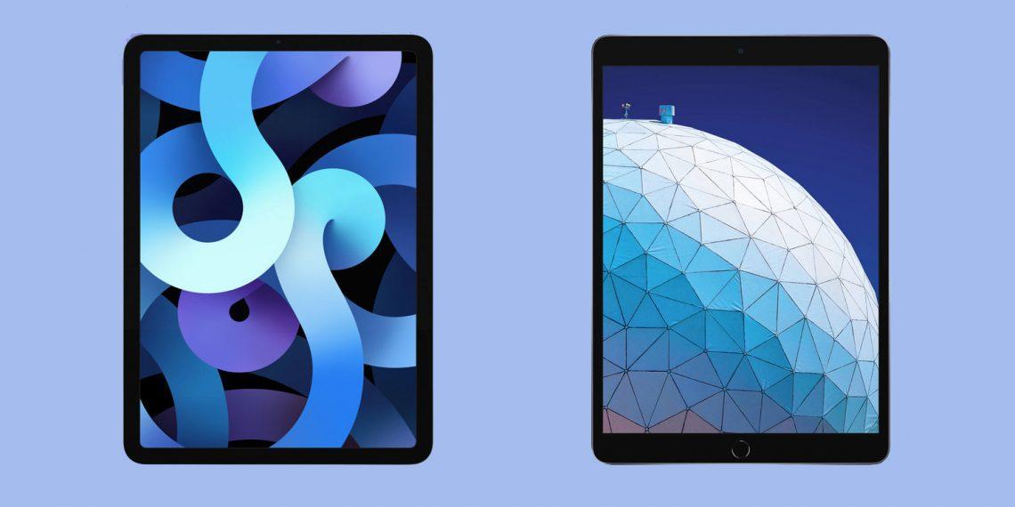 На Tmall распродажа iPad: скидки достигают 16 000 рублей