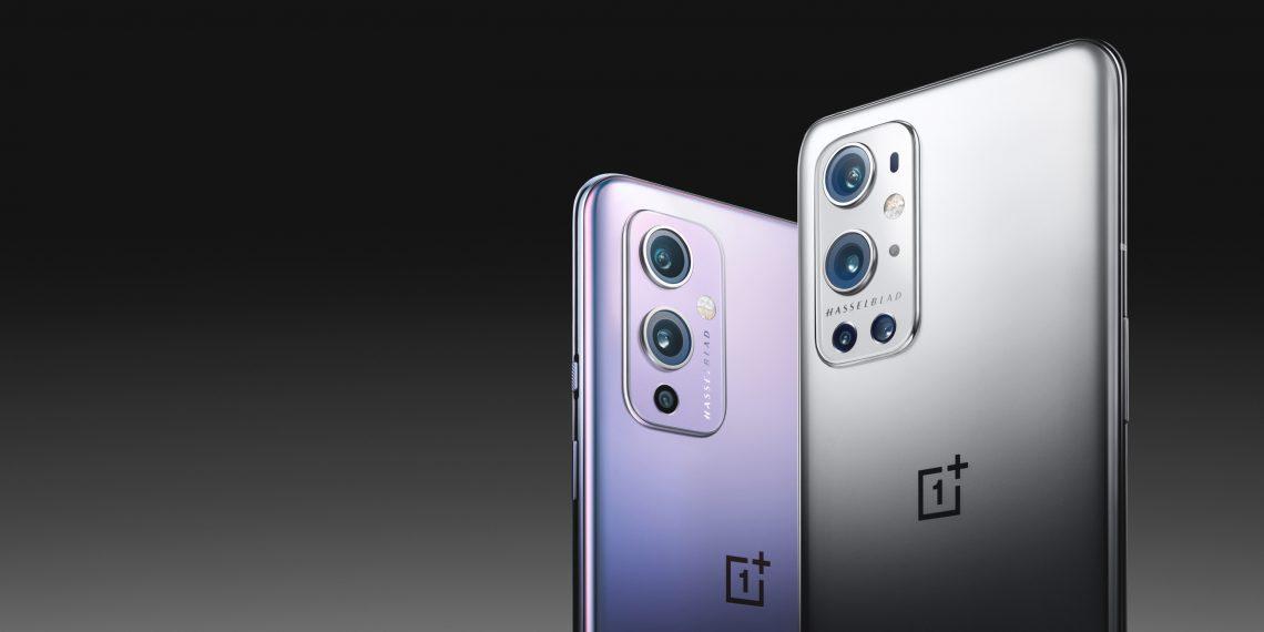 Представлены OnePlus 9 и OnePlus 9 Pro с камерами Hasselblad и 5G