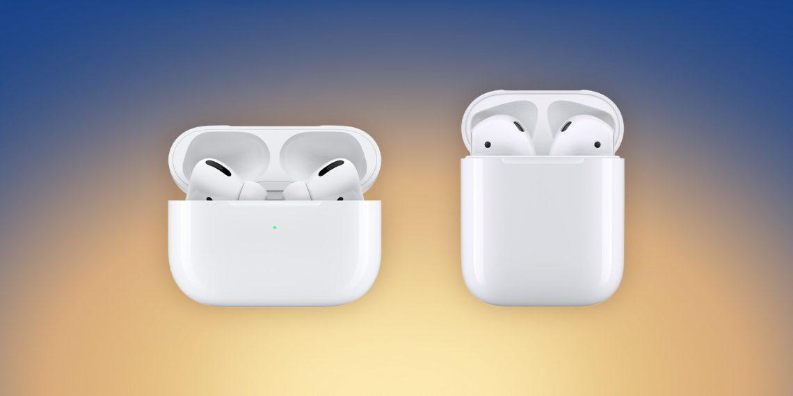 Apple не покажет AirPods 3 на весенней презентации