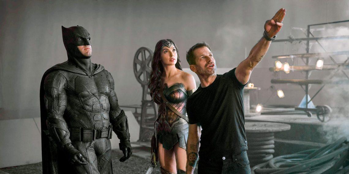 «Властелин колец» от DC: появились первые отзывы на «Лигу справедливости» Зака Снайдера