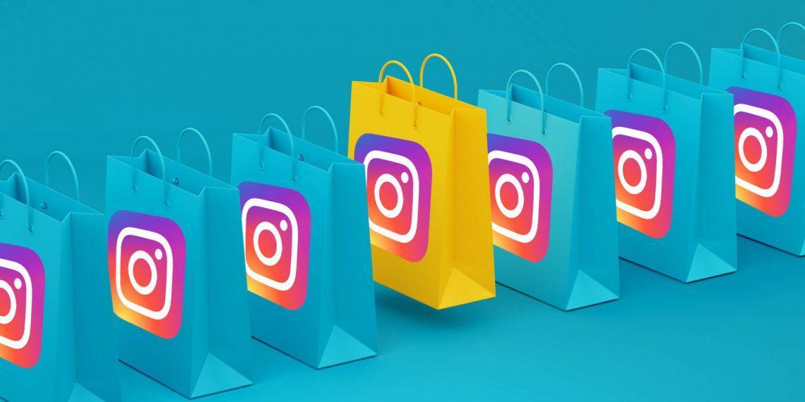 В России запускается Instagram Shopping — функция для удобной покупки и продажи товаров