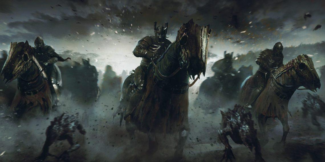 Во 2 сезоне «Ведьмака» появятся всадники Дикой Охоты