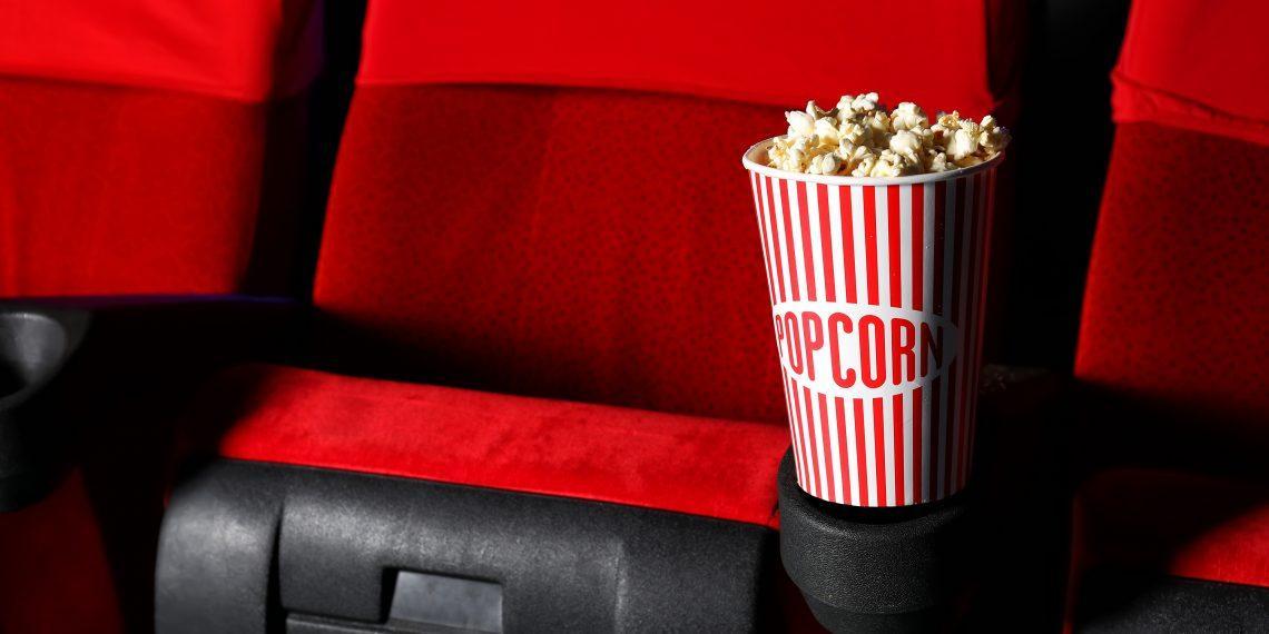 Опрос: как вы относитесь к проносу своей еды в кинозалы?