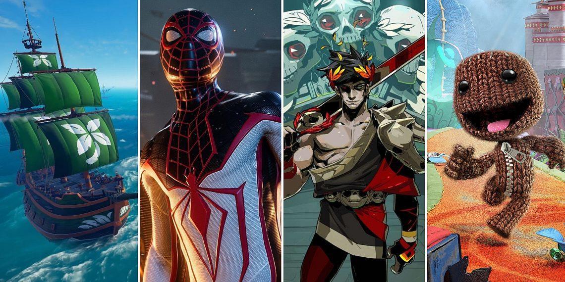 BAFTA Games Awards 2021: названы лучшие игры прошлого года