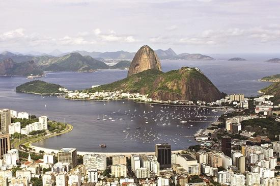 Молодежный отдых в Бразилии – нескончаемый поток ярких эмоций и впечатлений