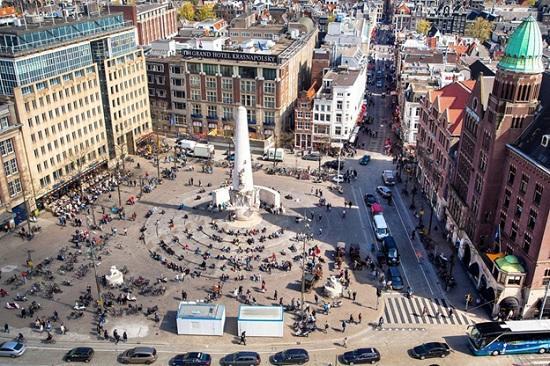 Амстердам и все о нем